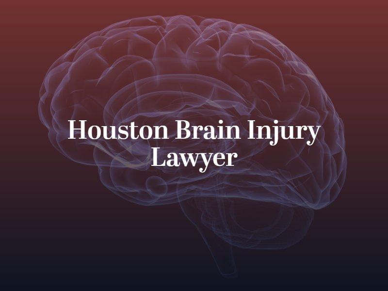 Houston Brain Injury Lawyer