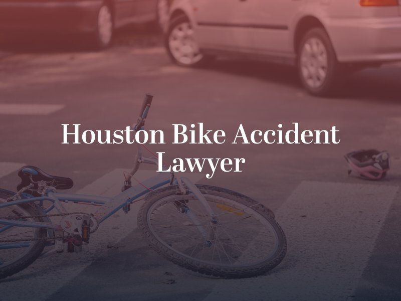 Houston Bike Accident Lawyer